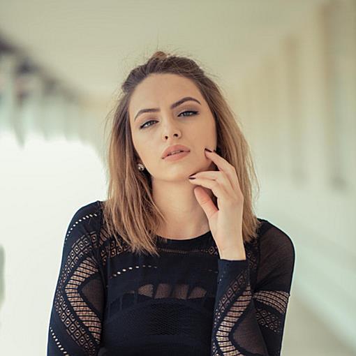 Danijela aus B