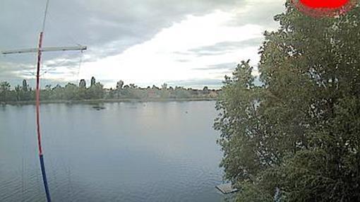 Livecam Alte Donau