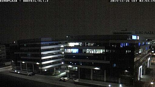 Livecam Euro Plaza