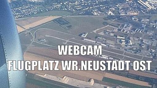 Livecam Flugplatz Wiener Neustadt