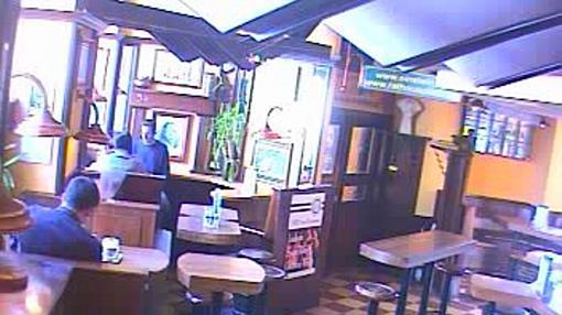 Livecam Cafe Einstein