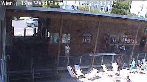 Livecam Hohe-Wand-Wiese