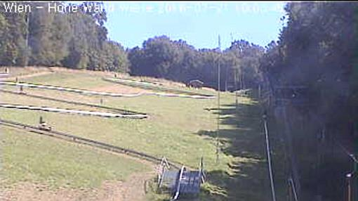 Livecam Hohe-Wand-Wiese