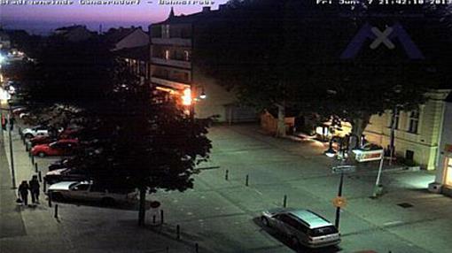 Livecam Gänserndorf