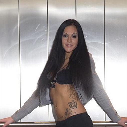 Samantha aus B.