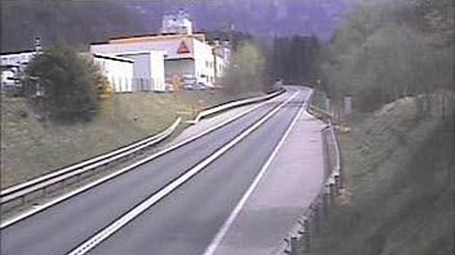 Livecam S16 Bings (Richtung Arlberg)