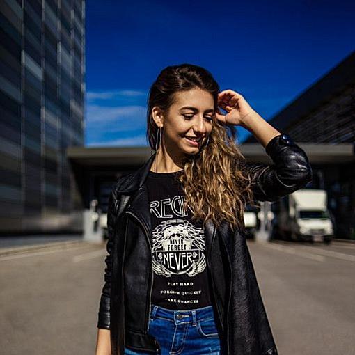 Dragana aus Thüringen