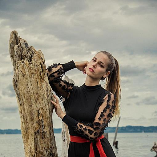 Daria aus Feldkirch