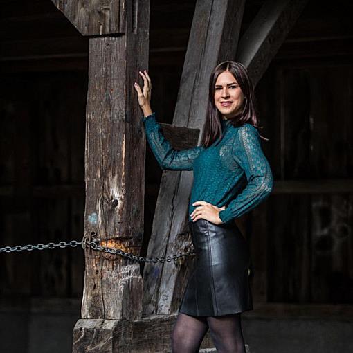 Sabine aus Weiler