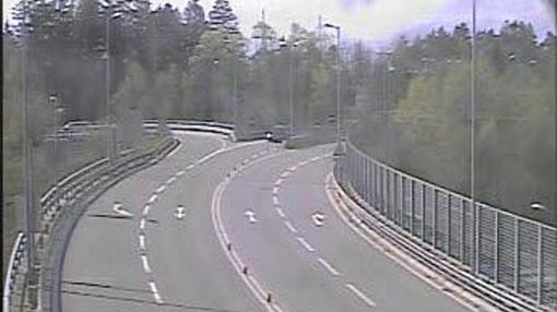 Livecam A14 Bregenz (Citytunnel Südportal)