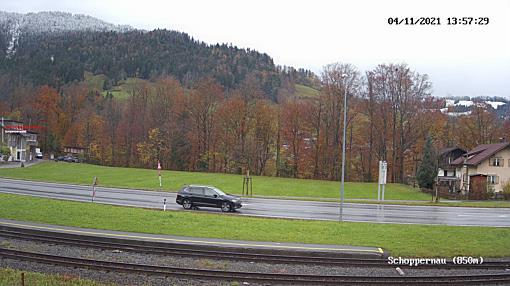 Livecam Au-Schoppernau (Schoppernau)