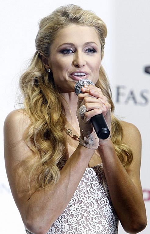 Das Gestohlene Sextape Von Paris Hilton