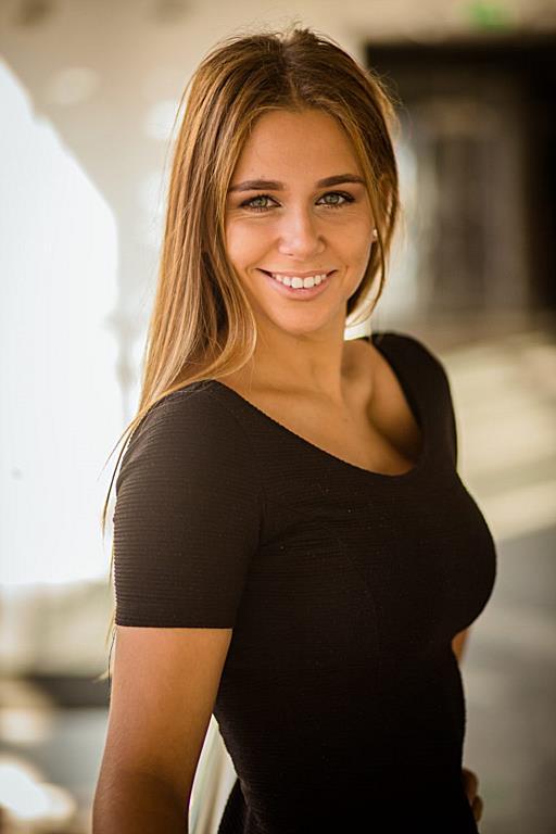 Maria maksimovic nackt