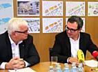 Seestadt Bregenz: Baupläne eingereicht