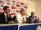 SCR Altach verliert in Lissabon: Damir Canadis erste Reaktion nach dem Spiel