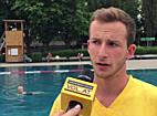 Lebensretter Johannes Purin im VOL.AT-Interview