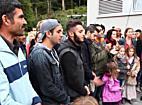 Stadt Feldkirch lud zum Flüchtlingsfest