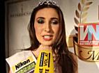 Olivera aus Hohenems Miss Vorarlberg 2015