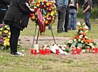 Trauerfeier mit über 1000 Bikern in Nenzing