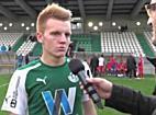 FC Dornbirn verliert Schlagerspiel der RL West