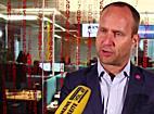 NEOS-Chef Matthias Strolz zur Stichwahl, Neuwahlen der Zusammenarbeit mit der FPÖ