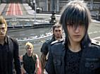 TOKIO HOTEL im MONSTERLAND | FINAL FANTASY XV 15 | Ländle Gamer Game Review / Test