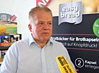 Brot aus der Kapsel: Hartwig Hämmerle von Easy Bread