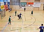 FC Tosters 99 Hallenfußballturnier