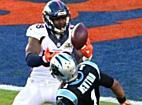 Denver Broncos gewinnen Superbowl