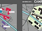Campus V soll vernetzen