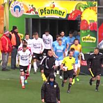 Highlights: SCR Altach Amateure vs. SW Bregenz