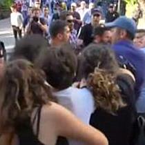 Gay Pride: Türkische Polizei setzt Demonstrationsverbot durch