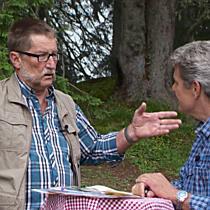 Ländle Talk On Tour vom Kristberg mit Hans Netzer