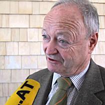 """Andreas Khol: """"Regierung Schüssel eine der besten, die das Land je hatte"""""""