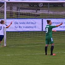 Highlights: FFC Vorderland vs. Heeres SV Wals