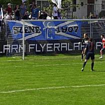 FC Lustenau vs. FC Nenzing