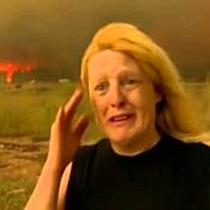 Zehntausende Kanadier fliehen vor Waldbränden