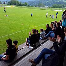 Bambini-Turnier FC Schlins