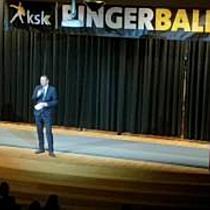 KSK Ringerball Klaus