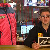 Vorarlberg in 100 Sekunden: 20.01.2017