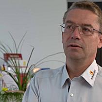 Ländle Talk mit Johannes Wilhelm