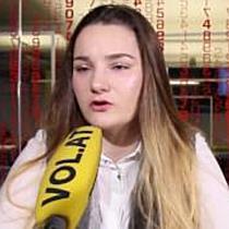 """Maja Maksimovic: """"TVOG war eine tolle Erfahrung"""""""