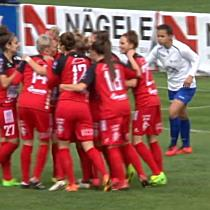 Highlights: FFC Vorderland vs. SV Neulengbach