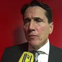 Van der Bellen wird Bundespräsident: Das sagt Reinhard Bösch von der FPÖ Vorarlberg