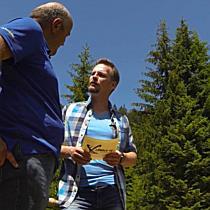 Ländle Talk mit Roland Zudrell