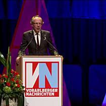 LIVE: Verleihung Toni Russ Preis 2016