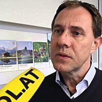 Christian Schützinger von Vorarlberg Tourismus über die Wintersaison 2015/2016