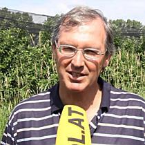 Ernteausfälle bei Obstbauern: Jens Blum im VOL.AT-Gespräch