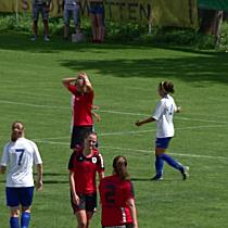 Focus Sport - SV Innsbruck vs. FFC Vorderland
