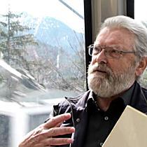 Us dr Gondl ... mit Dieter Reimers